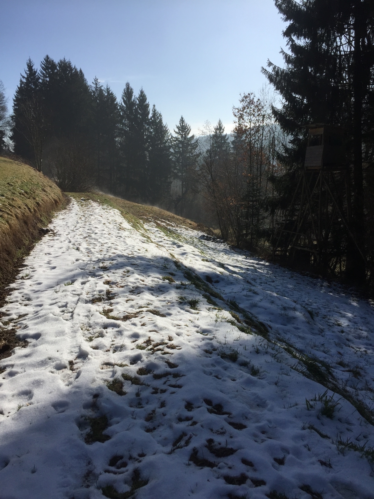 Oberroter Wanderweg 2 - Impressionen